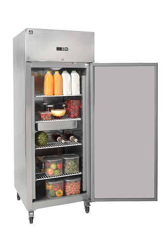 SDF Single Door Fridge